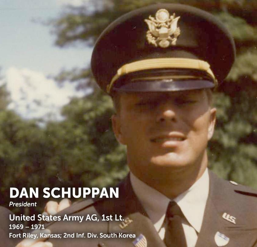 Schuppan for FO DNU
