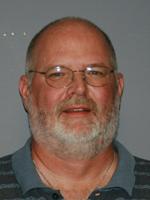 Terry Christensen