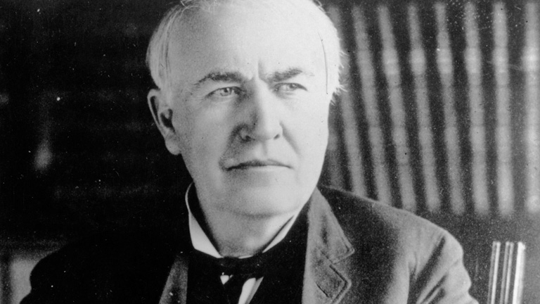 3 Marketing Lessons From The World's Oldest Companies image thomasedison1.jpg