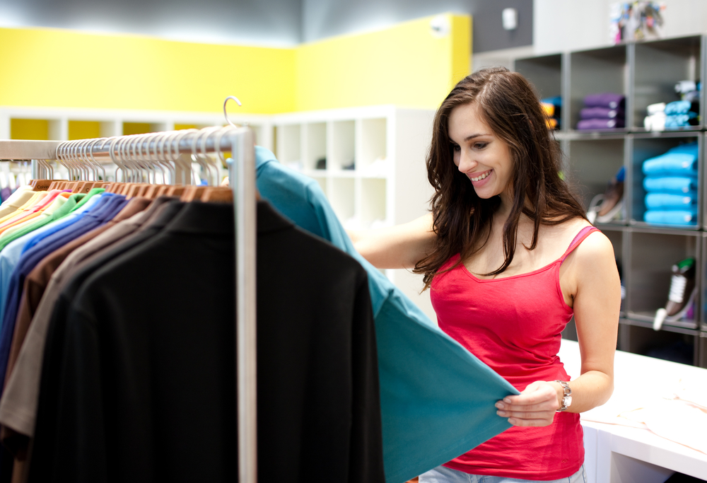 Merchandising Tips Designed to Attract