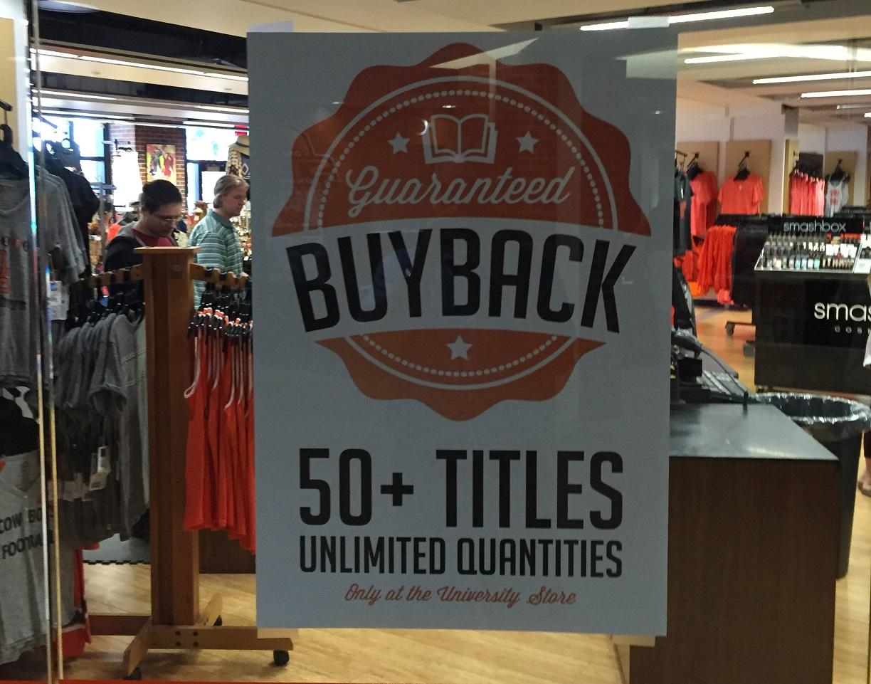 OK State Guaranteed Buyback