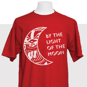 The most popular Red Shirt to date, the 2013 edition.
