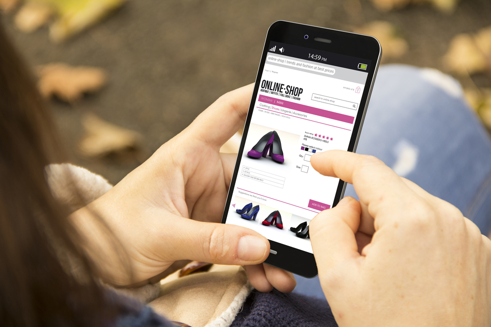 Embrace eCommerce, Because Brick-and-mortar Isn't Going Anywhere