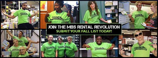 Rental Revolution collage