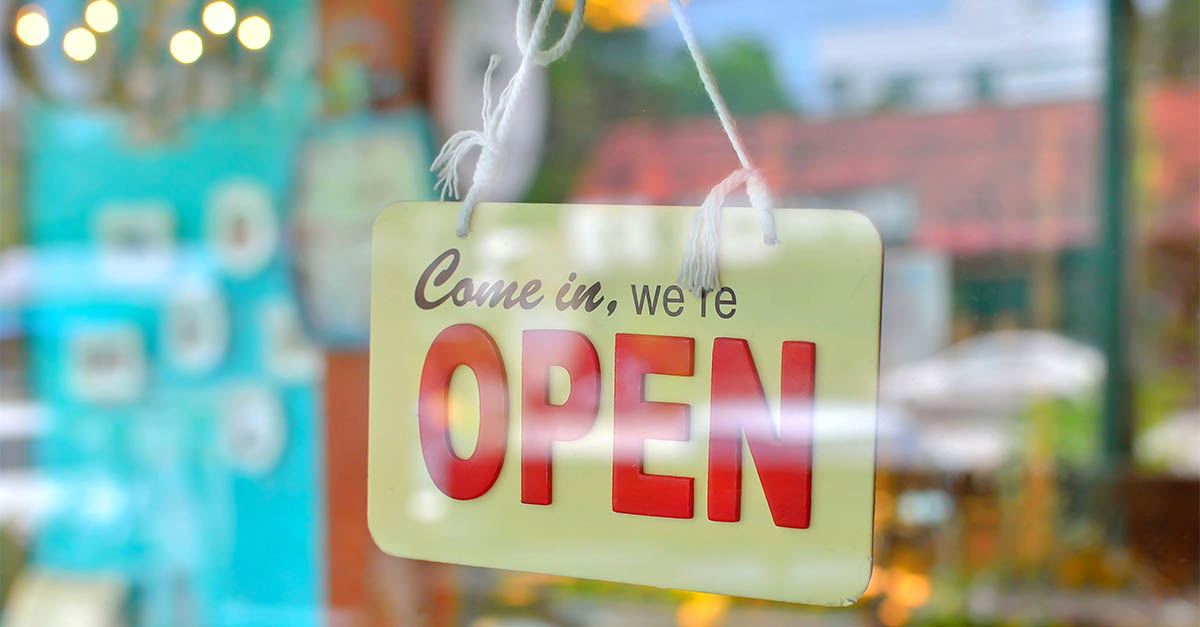 Shop Offline