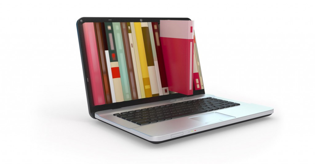 Is Digital More Popular Than Print?