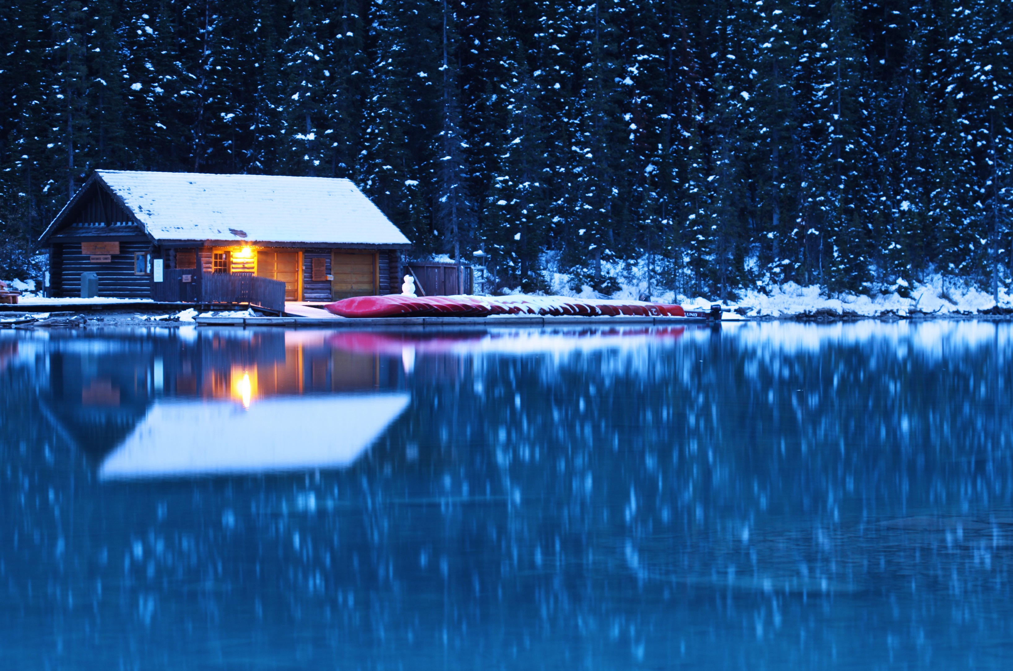 How to Break Free of Creative Cabin Fever
