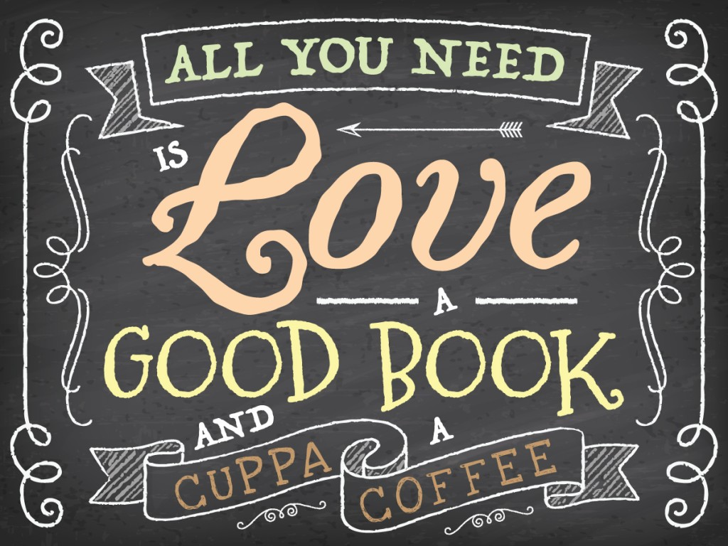 All You Need is Love and a Good Book