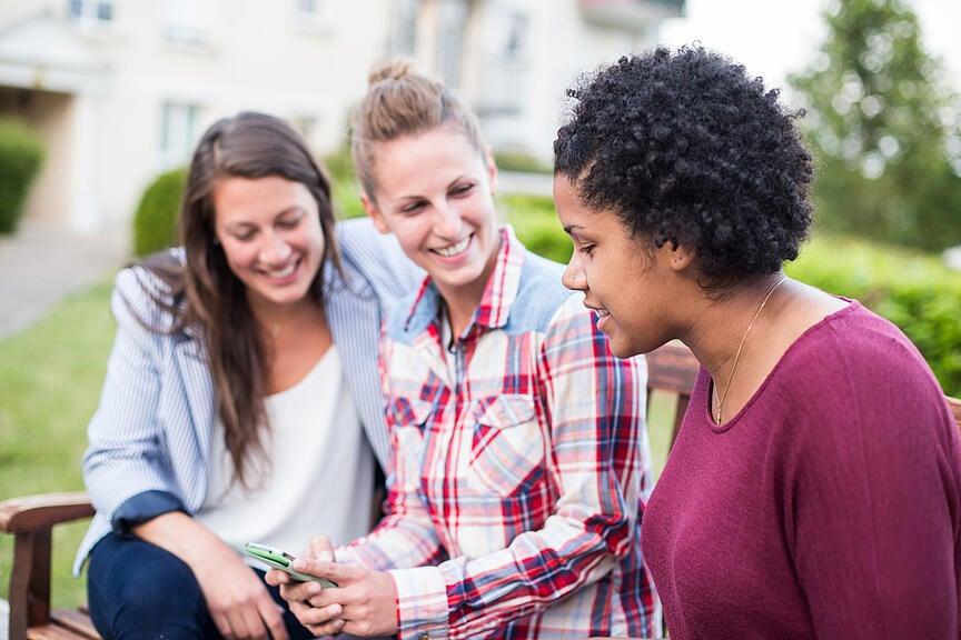 Why Hiring Millennials is a Smart Move
