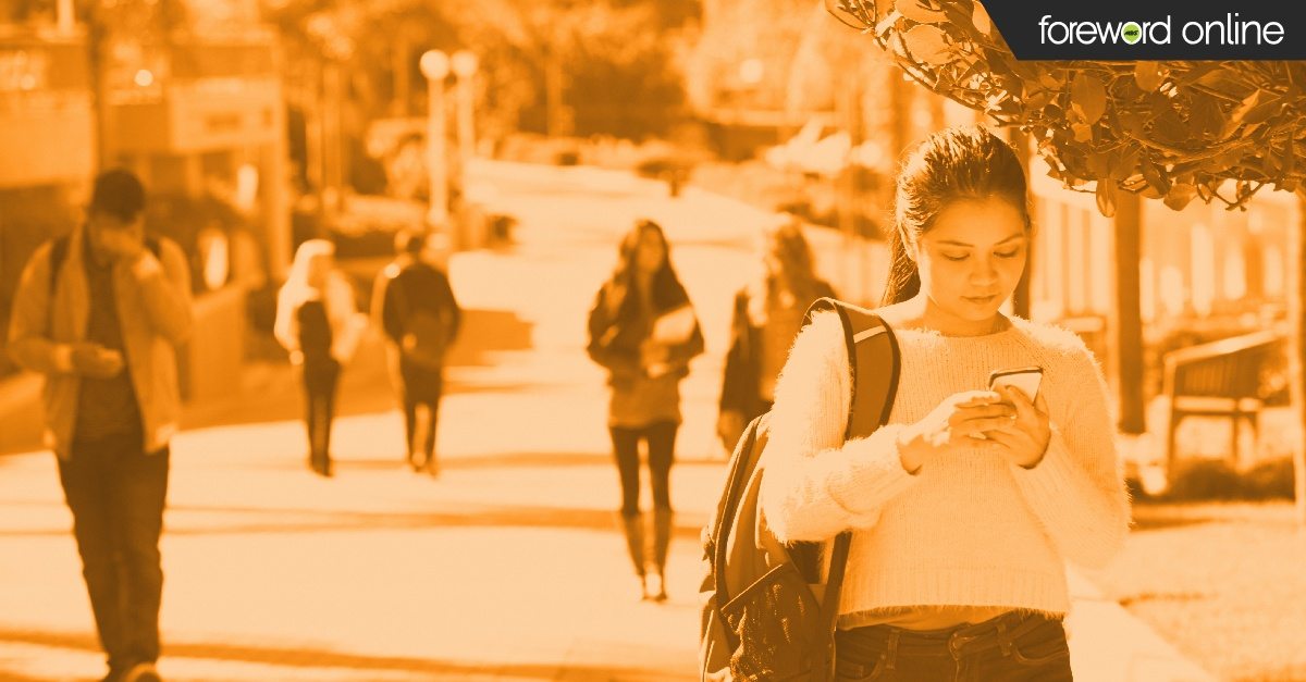 A Guide to Geofencing for College Stores