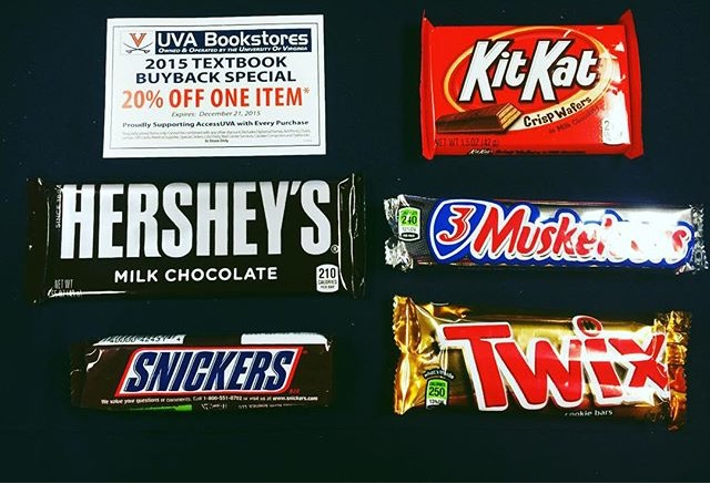 The Last-Minute Buyback Buyback Coupon and Candy bars.jpg