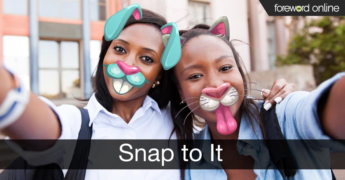 Snap to It: Three Snapchat Marketing Ideas