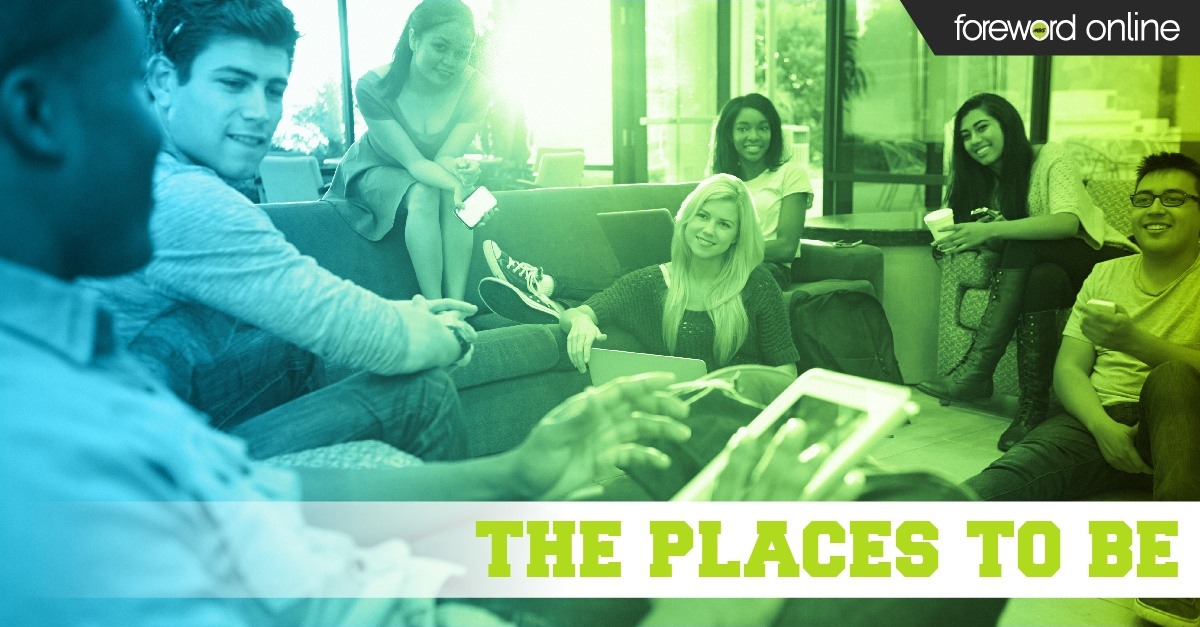 The Places to Be