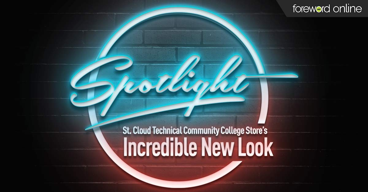 Spotlight: St. Cloud Technical Community College Store's Incredible New Look
