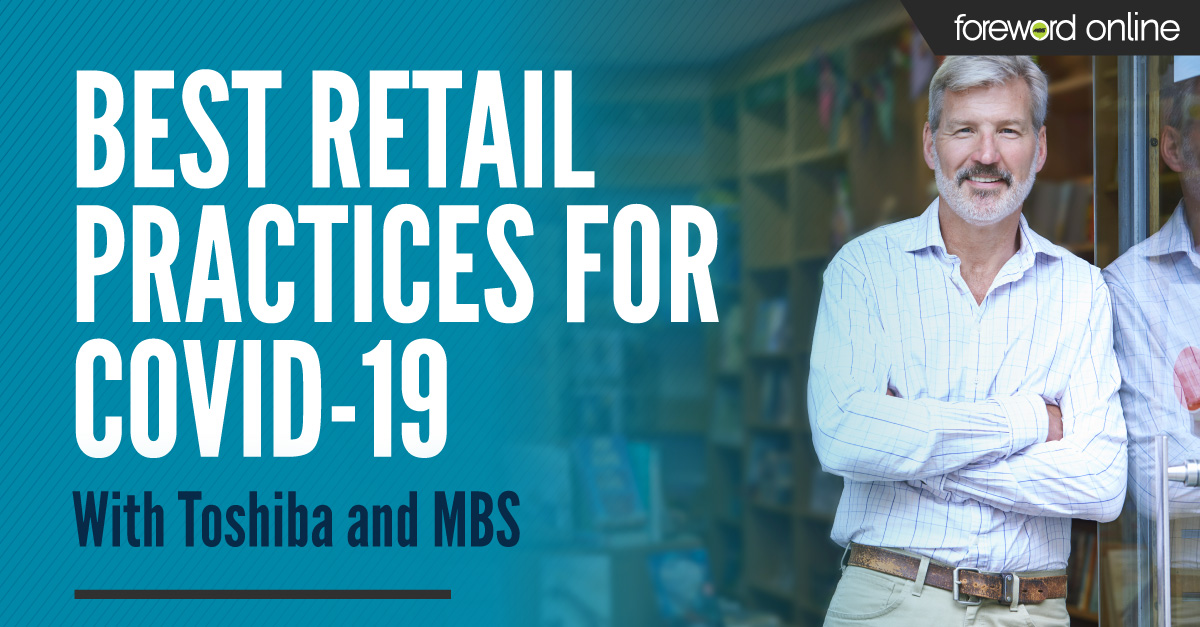 Best Retail Practices for COVID-19 With Toshiba and MBS