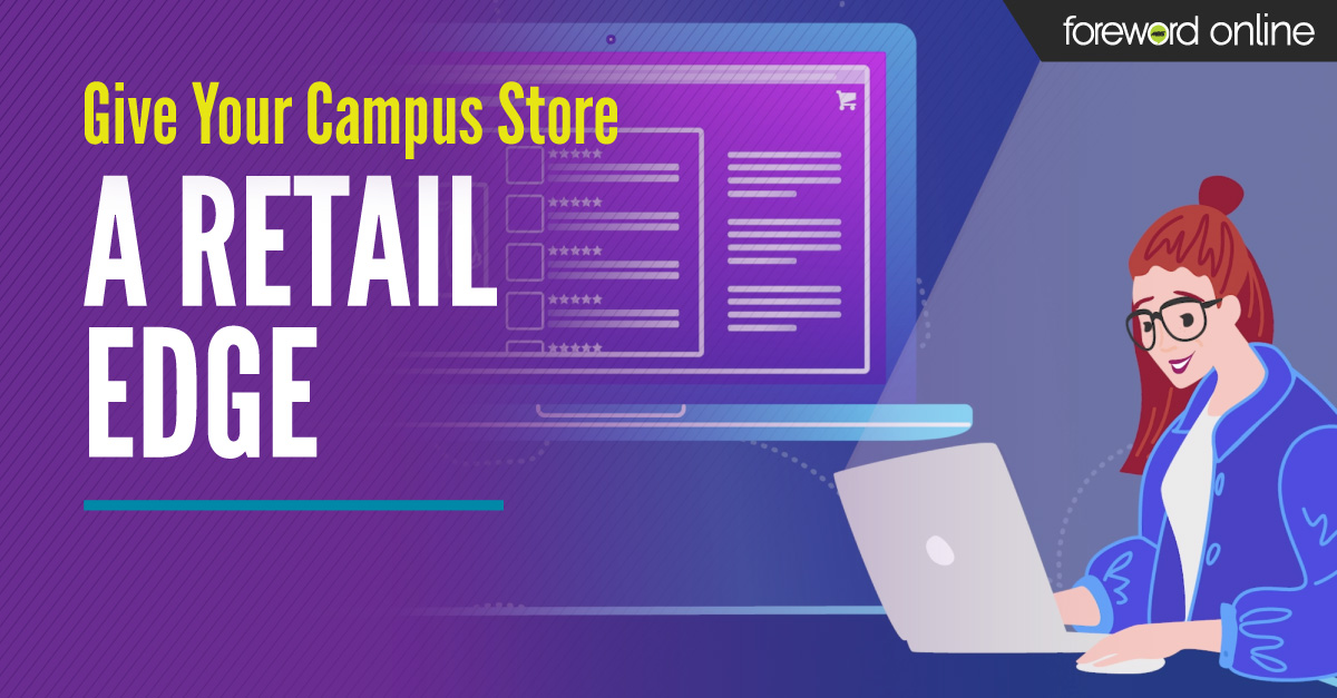 Give your campus the retail edge