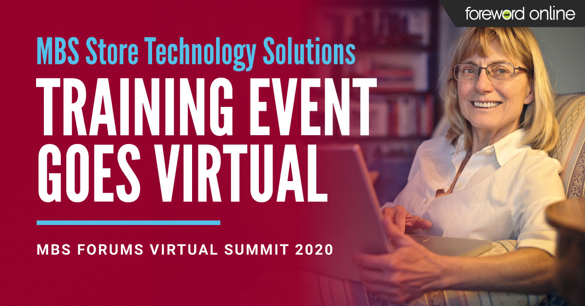 MBS Store Technology Solutions Training Event Goes Virtual