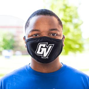 GVSU supports students through mask sales