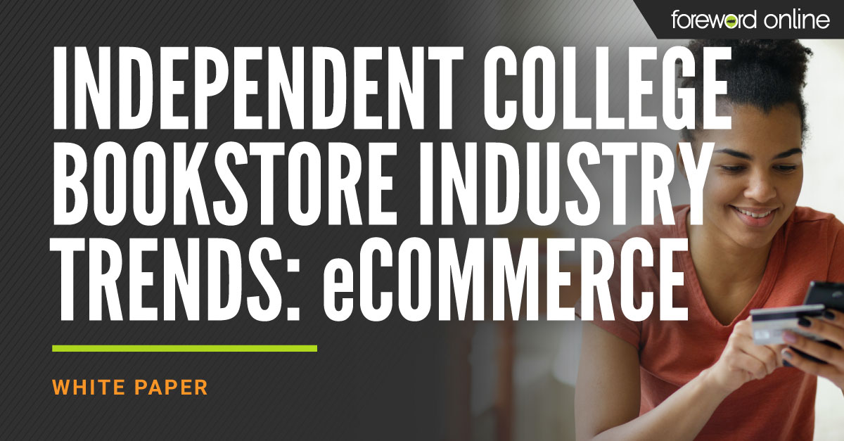 Independent College Bookstore Industry Trends: eCommerce