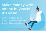 Online Buyback email header image