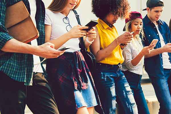 5 Best Practices for Connecting with Gen Z on Social Media