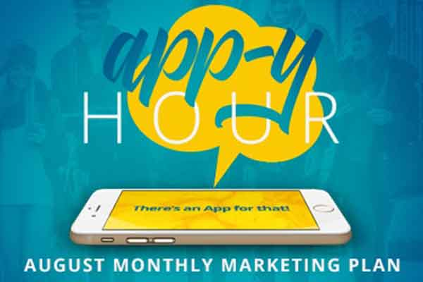 App-y Hour: Arm Your Students with a Custom Mobile Toolbox