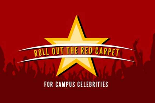 Leveraging Campus Celebrities to Market to Students