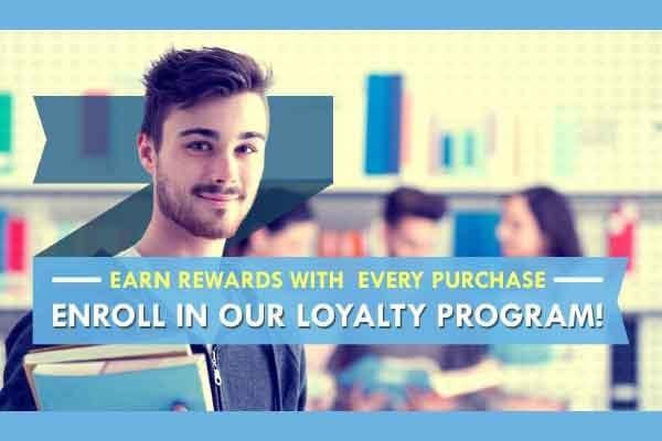 Boost Return Business through Customer Loyalty Month
