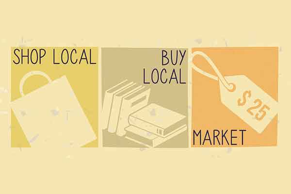 Host a Shop Local Buy Local Event
