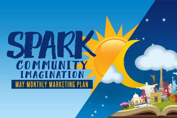 Spark Community Imagination with Story Hour