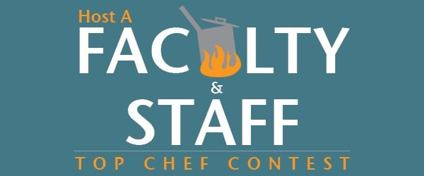 Faculty & Staff Top Chef