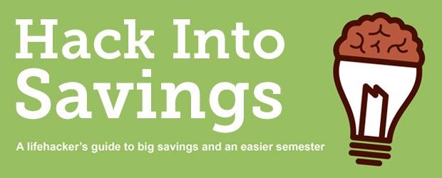 Hack Into Savings