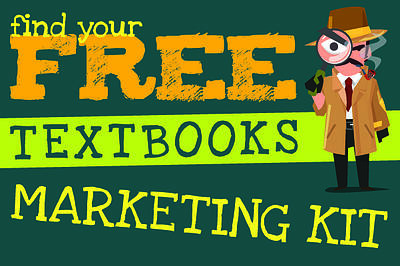 Find Your Free Textbooks