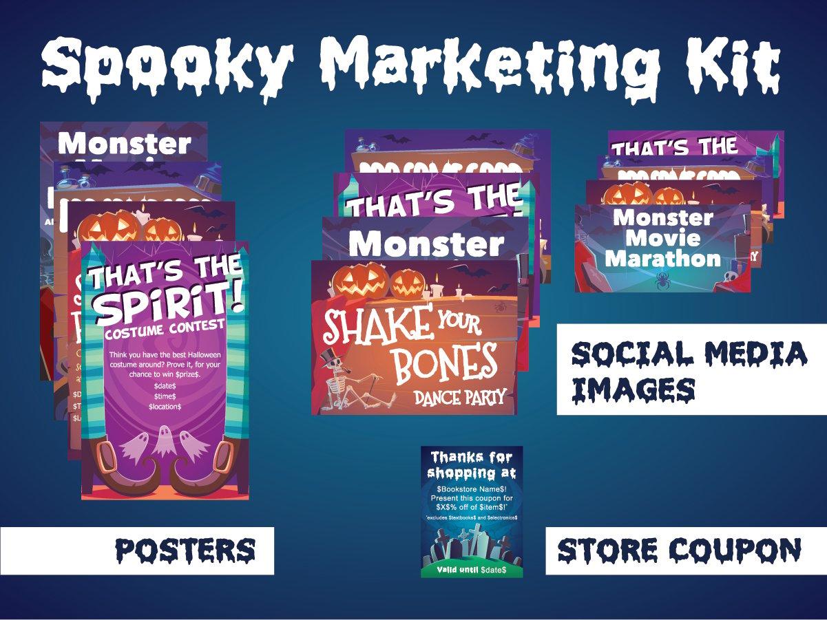 September 2016 marketing kit