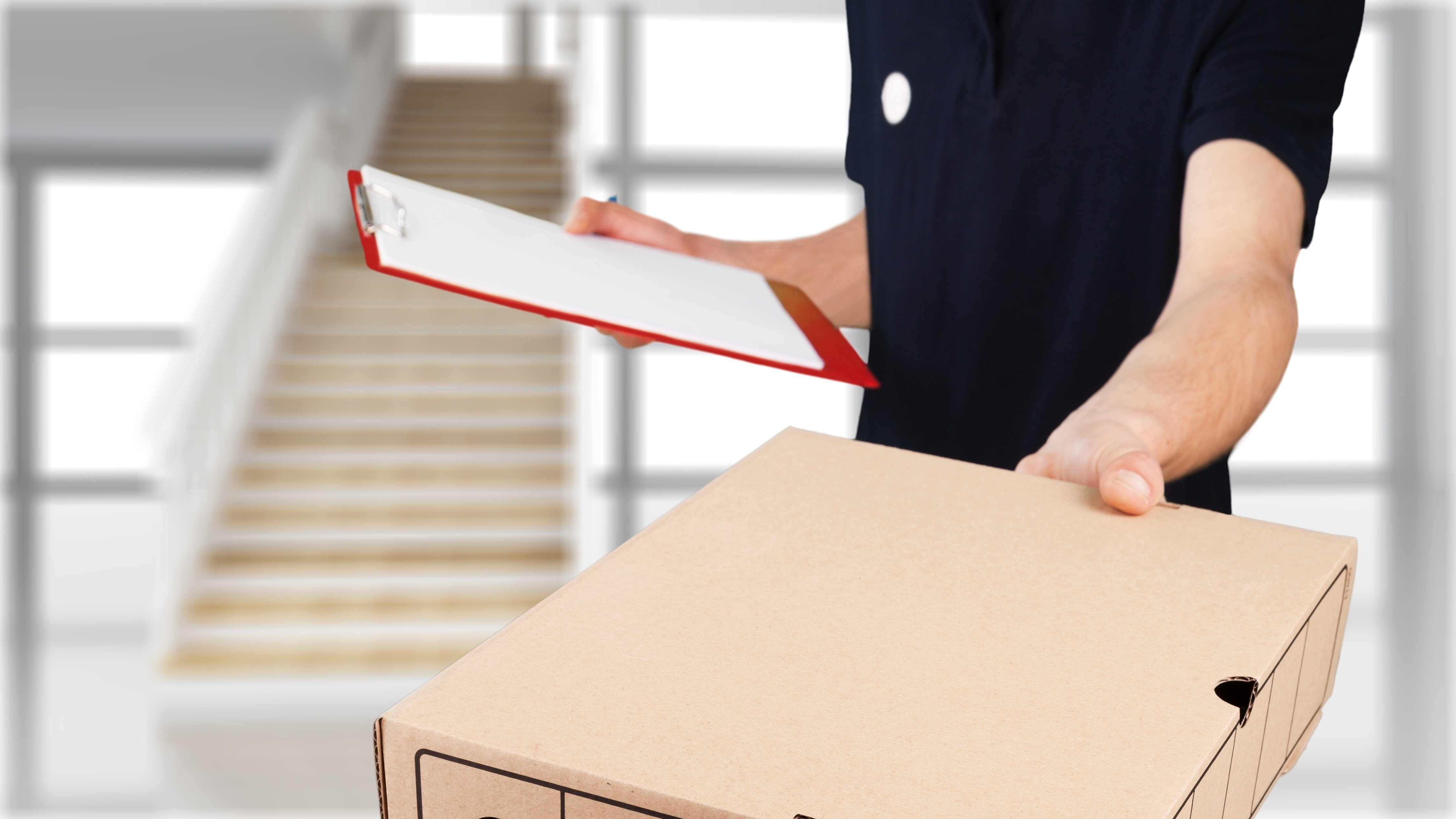 Why Delivery Is So Important For Your Store