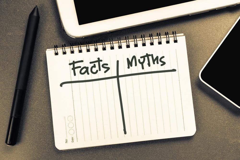 Deadly Digital Marketing Myths You Might Believe