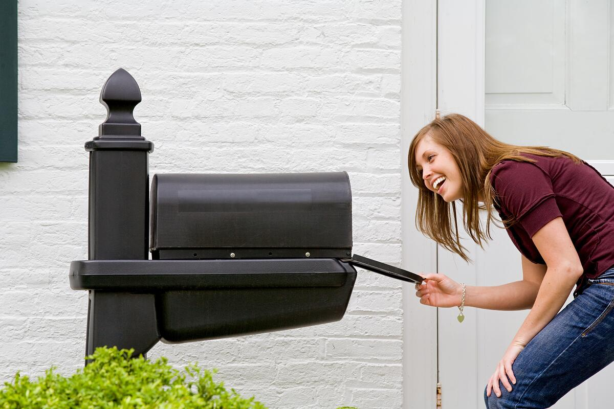 The Role of Direct Mail in Marketing to Digital Natives