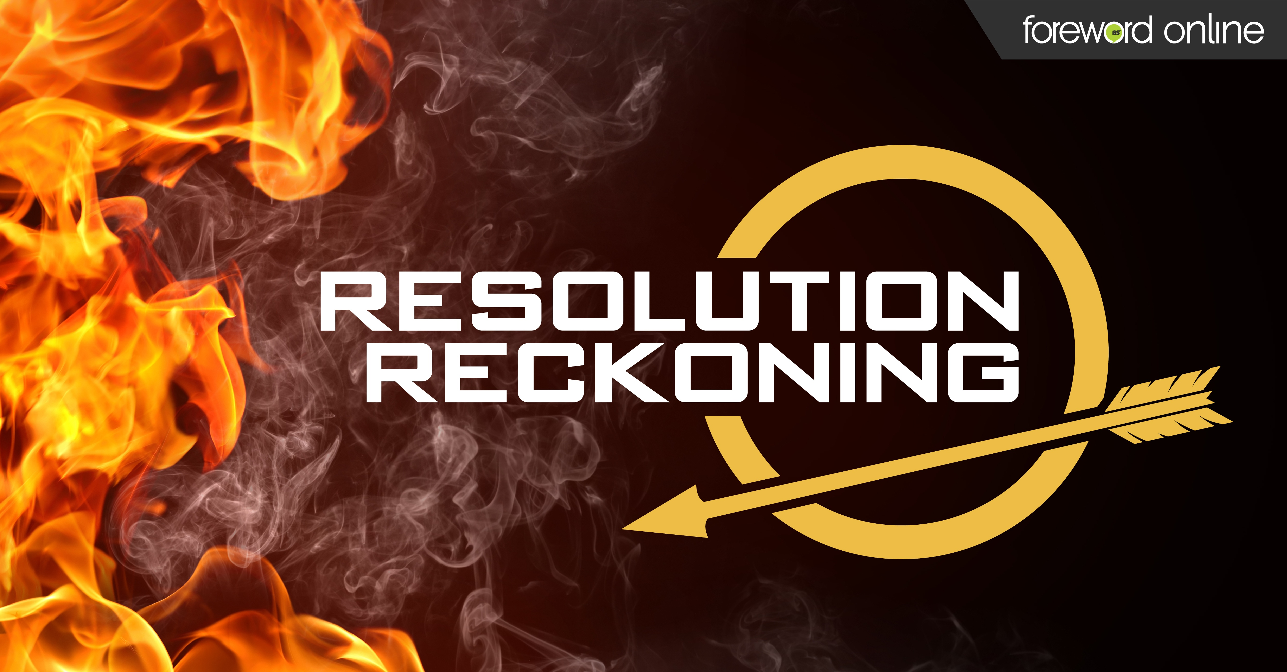 The Resolution Reckoning: December Monthly Marketing Plan