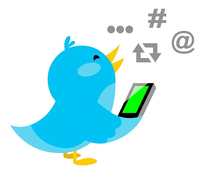 Better Customer Service—use Twitter