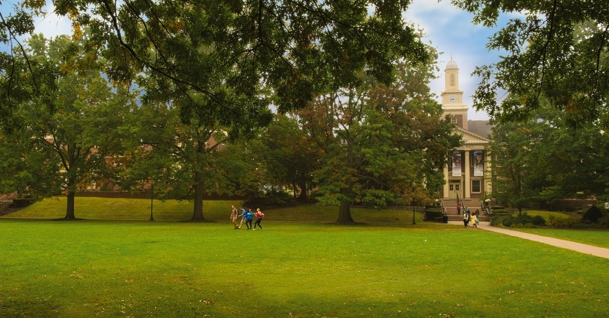 Lycoming College Partnership Better Serves a Diverse Student Body