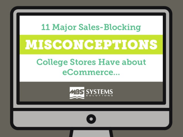 eCommerce Boosts Sales; 11 Misconceptions Holding You Back