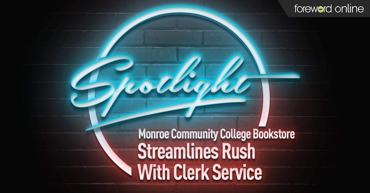 Spotlight: MCC Streamlines Rush With Clerk Service
