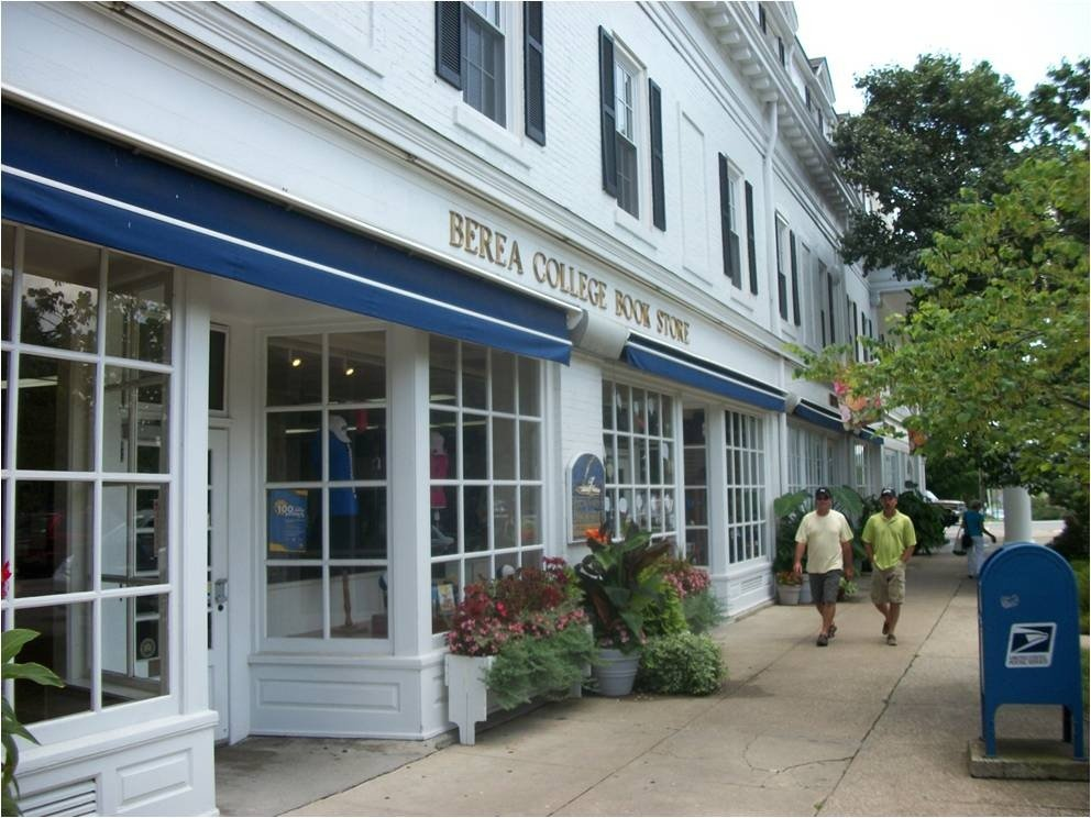 Berea College Store Grows Buy Local Movement With Farm Store Section
