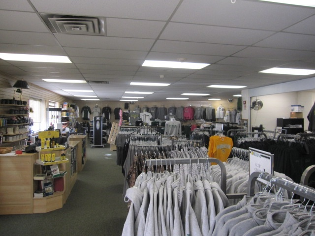 What Do Customers Love About DVU Bookstore?