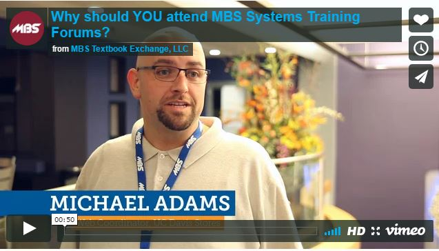 Expand Your Professional Network at MBS Spring Forums