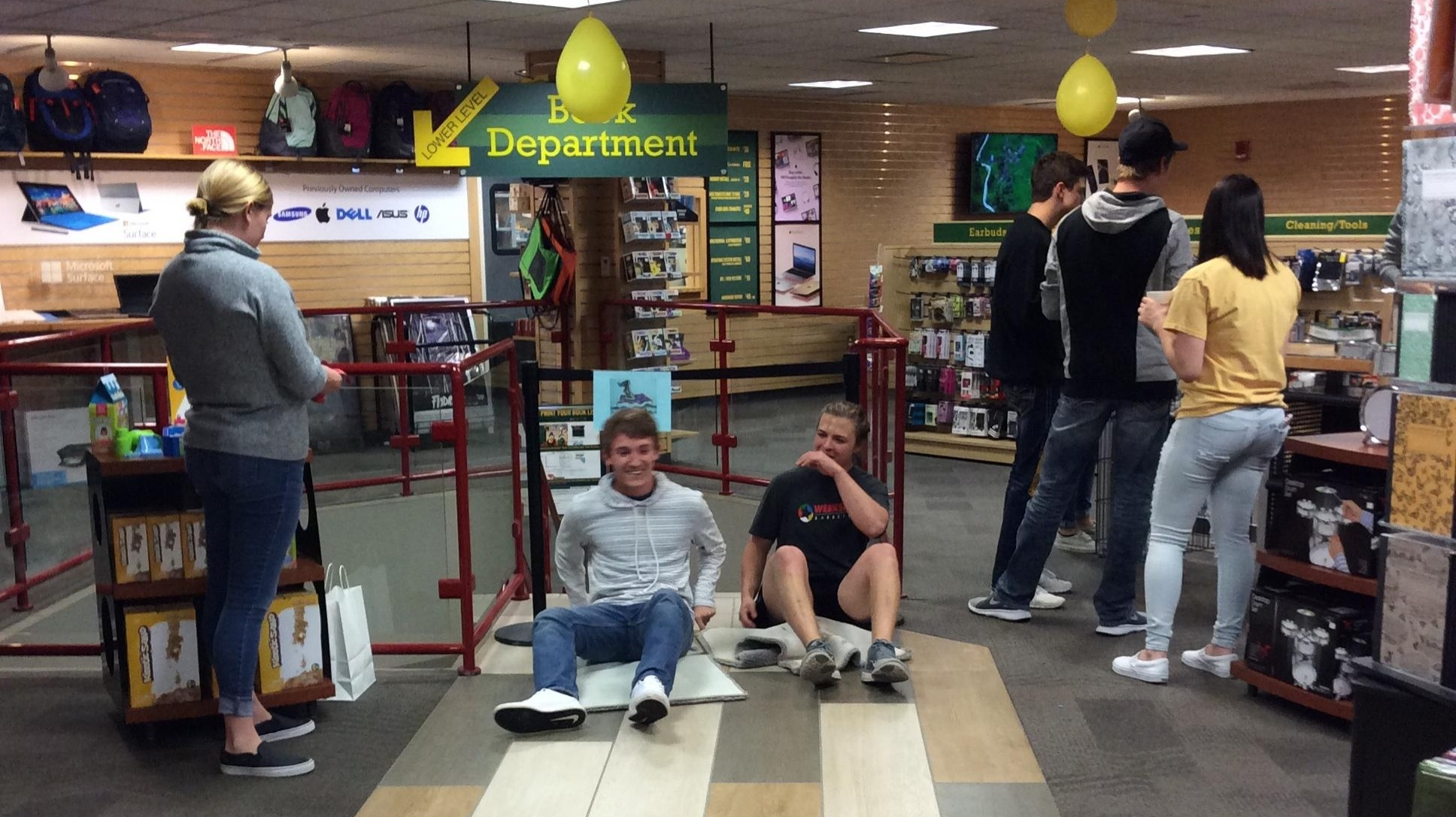 North Dakota State University Bookstore Saves Students $500,000