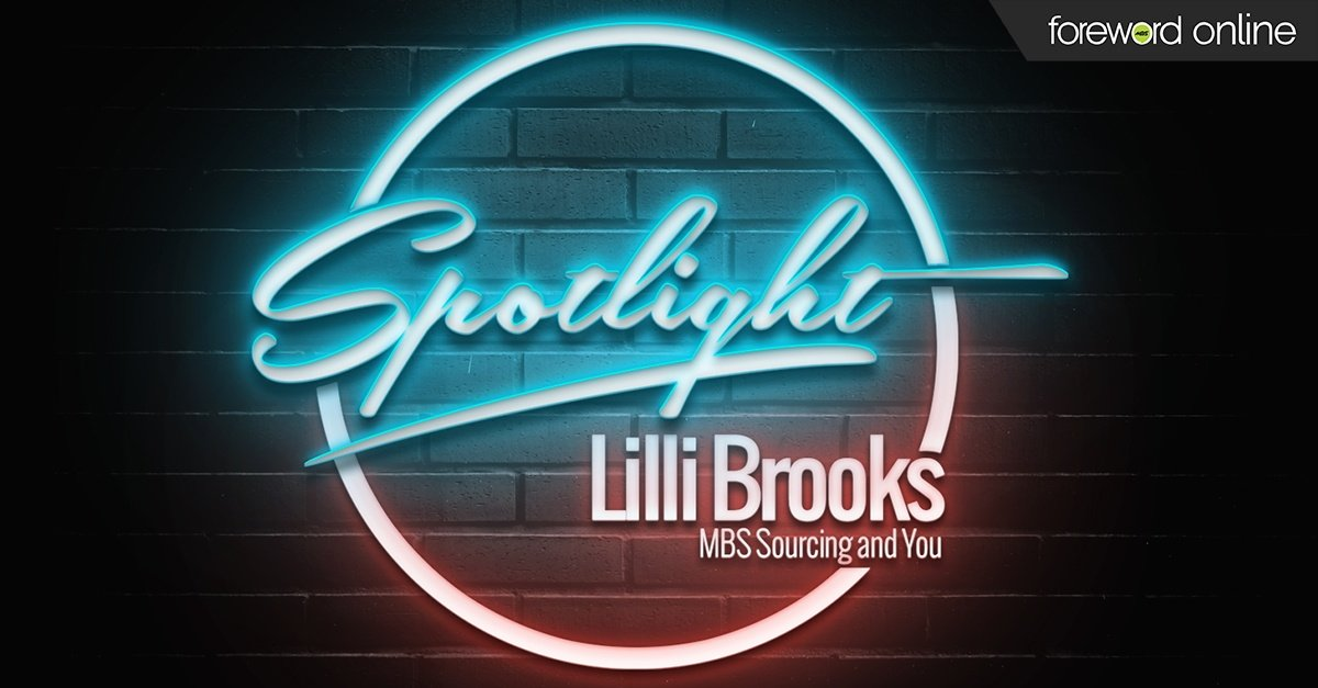 Spotlight Lilli Brooks: MBS Sourcing and You
