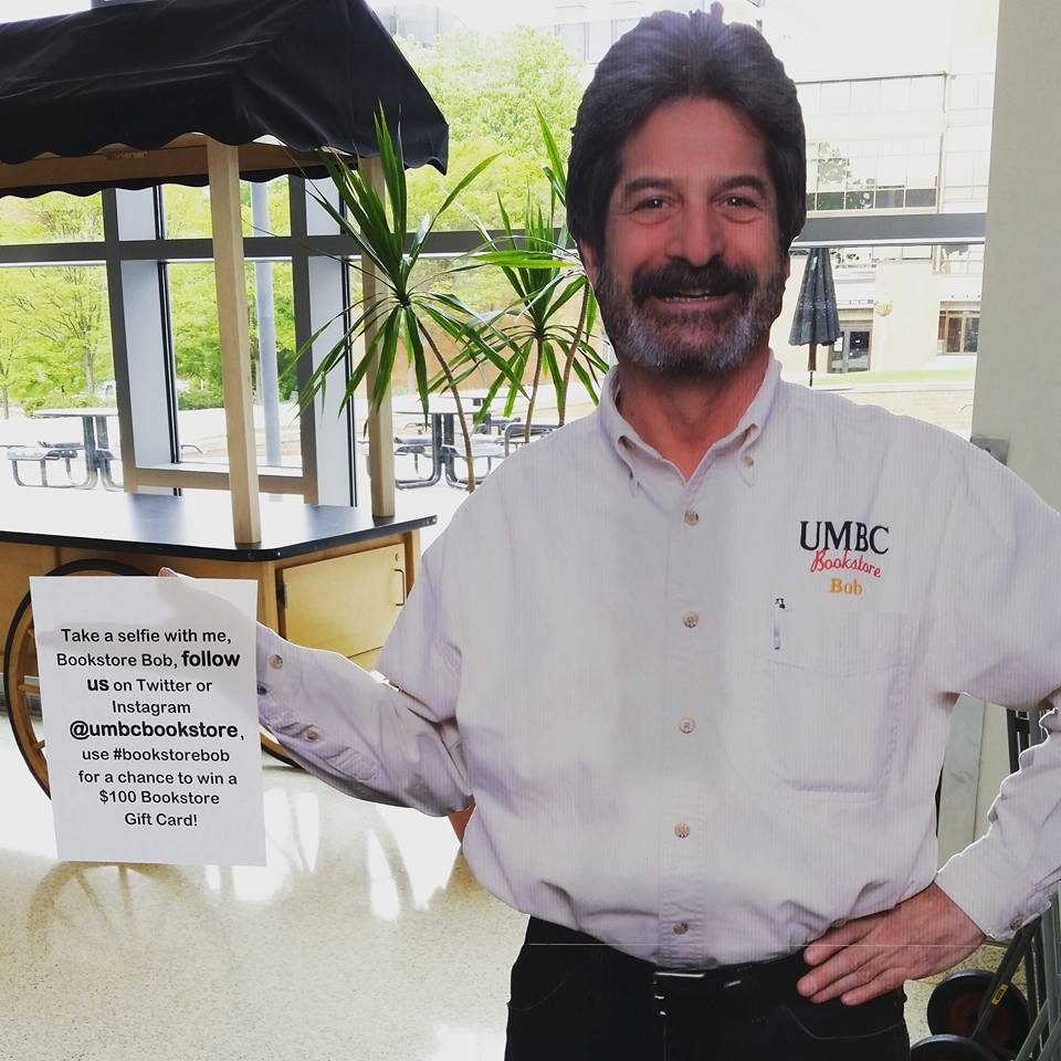 UMBC Bookstore; 51 Years of Event Innovation