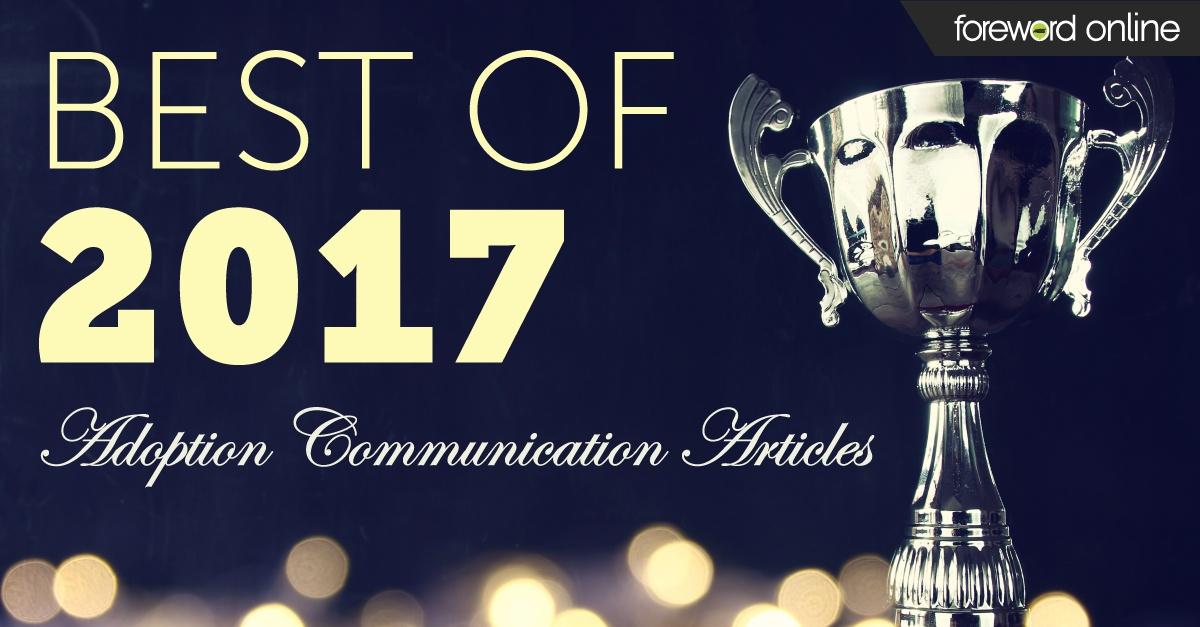 Best Adoption Communication Articles 2017