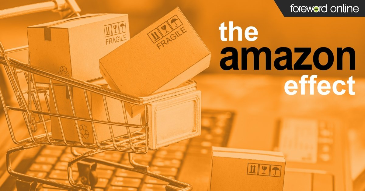 The Amazon Effect on Your Store